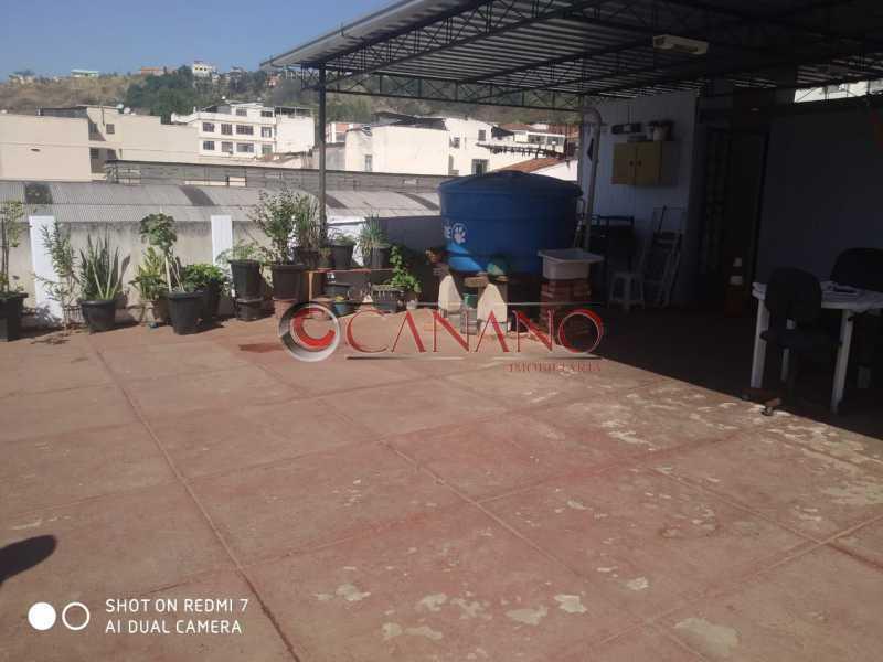 4 - Apartamento à venda Avenida Marechal Rondon,São Francisco Xavier, Rio de Janeiro - R$ 230.000 - BJAP20526 - 3
