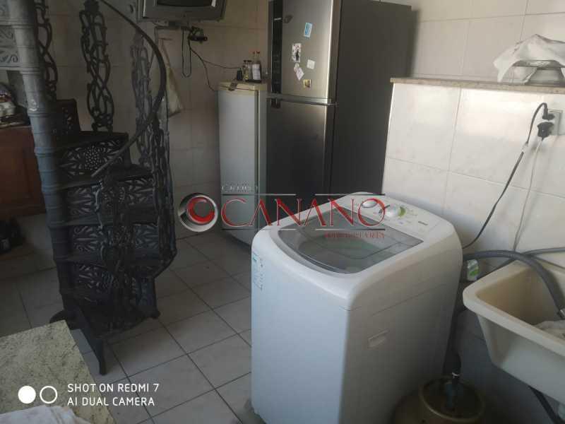 6 - Apartamento à venda Avenida Marechal Rondon,São Francisco Xavier, Rio de Janeiro - R$ 230.000 - BJAP20526 - 16