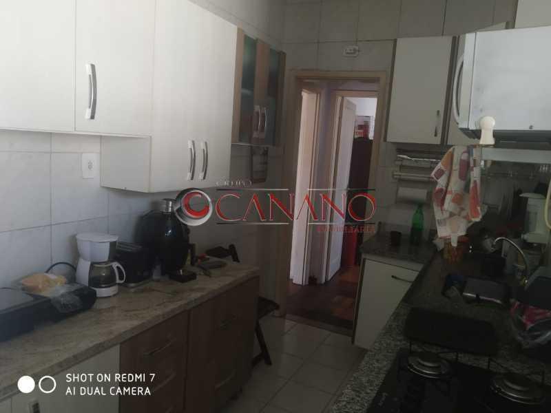 9 - Apartamento à venda Avenida Marechal Rondon,São Francisco Xavier, Rio de Janeiro - R$ 230.000 - BJAP20526 - 14