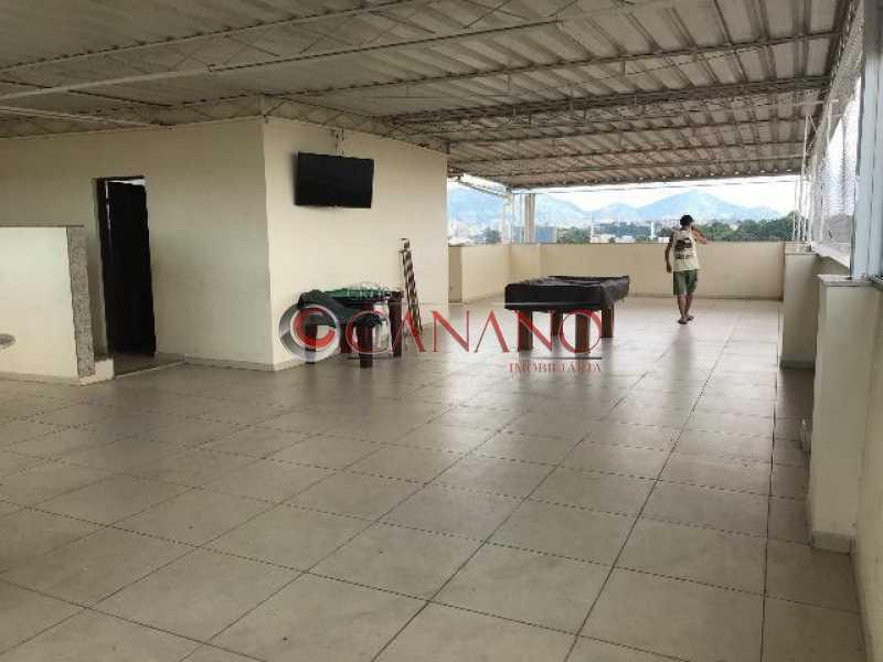272006027170942 - Apartamento 2 quartos à venda Riachuelo, Rio de Janeiro - R$ 340.000 - BJAP20413 - 19