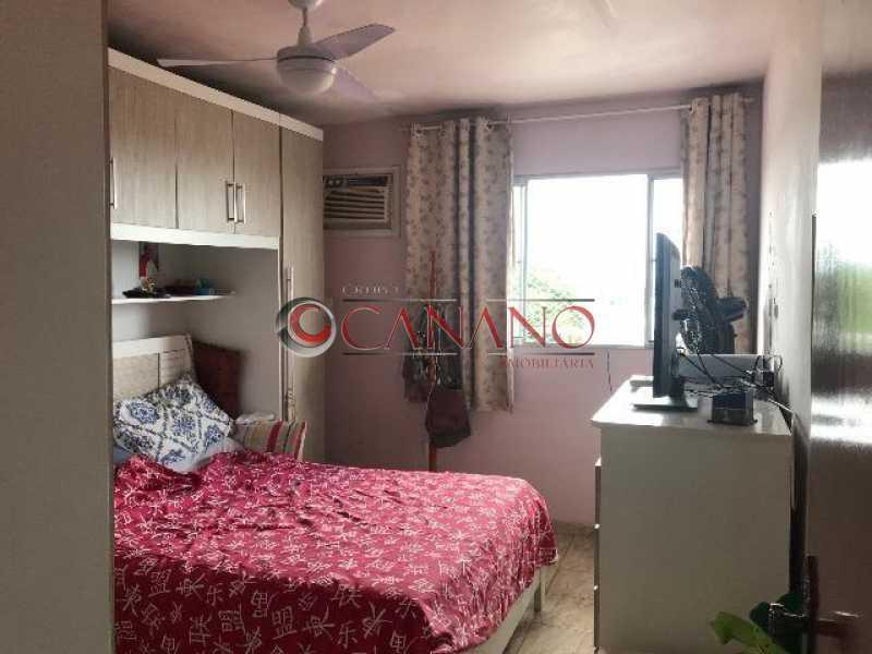 273006025694261 - Apartamento 2 quartos à venda Riachuelo, Rio de Janeiro - R$ 340.000 - BJAP20413 - 6