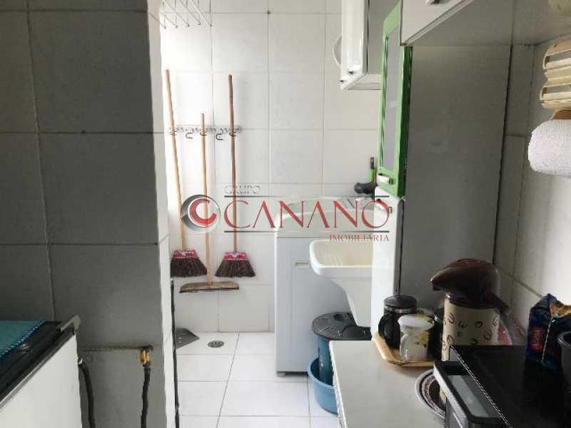 279006022377529 - Apartamento 2 quartos à venda Riachuelo, Rio de Janeiro - R$ 340.000 - BJAP20413 - 9