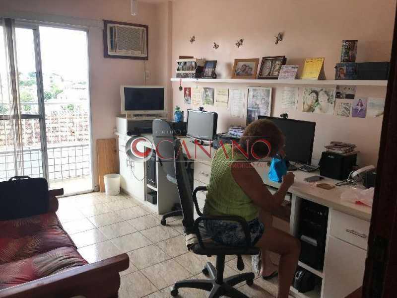 279006025357494 - Apartamento 2 quartos à venda Riachuelo, Rio de Janeiro - R$ 340.000 - BJAP20413 - 8
