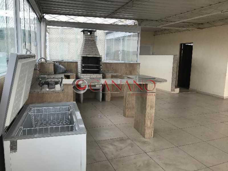 271006029735465 - Apartamento 2 quartos à venda Riachuelo, Rio de Janeiro - R$ 340.000 - BJAP20413 - 17
