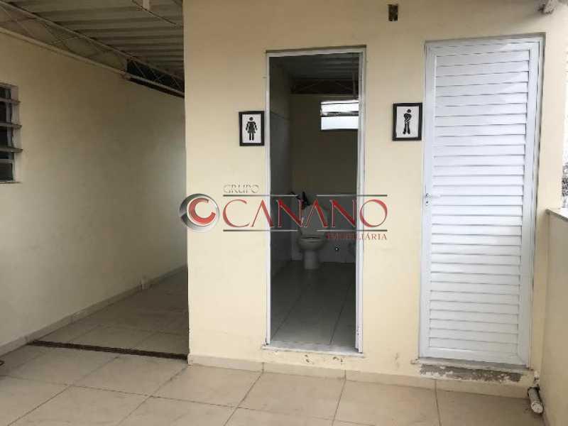 272006027662791 - Apartamento 2 quartos à venda Riachuelo, Rio de Janeiro - R$ 340.000 - BJAP20413 - 21