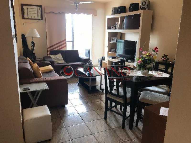 275006022040762 - Apartamento 2 quartos à venda Riachuelo, Rio de Janeiro - R$ 340.000 - BJAP20413 - 3