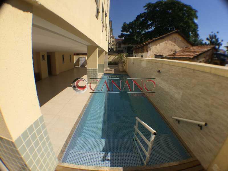 IMG_2508 - Apartamento 2 quartos 1ª Locação Riachuelo - BJAP20420 - 1