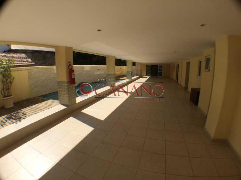 IMG_2509 - Apartamento 2 quartos 1ª Locação Riachuelo - BJAP20420 - 3