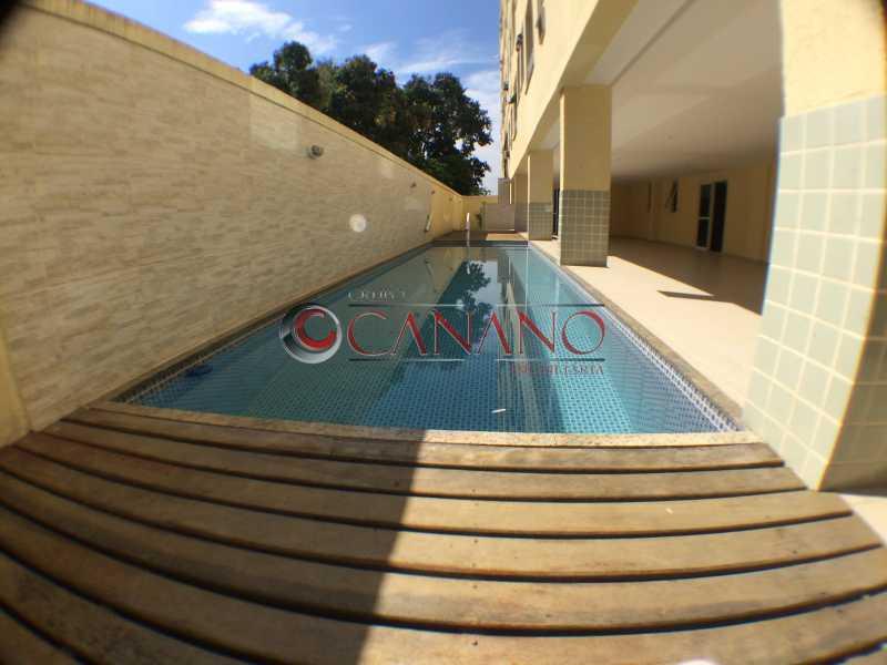 IMG_2510 - Apartamento 2 quartos 1ª Locação Riachuelo - BJAP20420 - 4
