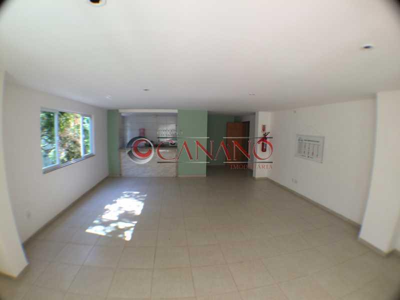 IMG_2511 - Apartamento 2 quartos 1ª Locação Riachuelo - BJAP20420 - 5