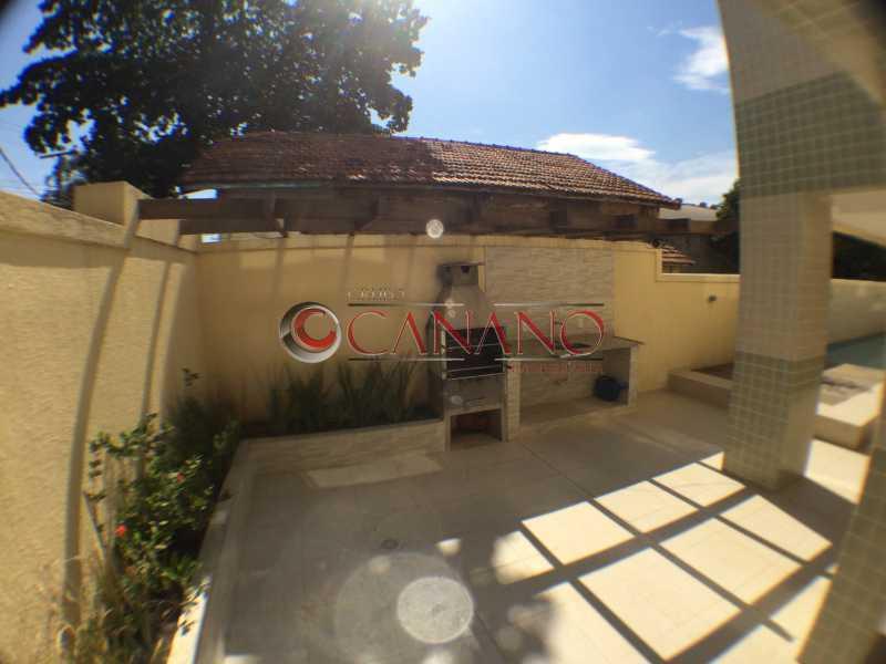 IMG_2512 - Apartamento 2 quartos 1ª Locação Riachuelo - BJAP20420 - 6