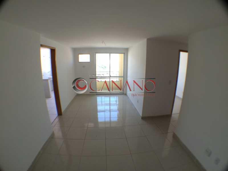 IMG_2525 - Apartamento 2 quartos 1ª Locação Riachuelo - BJAP20420 - 7