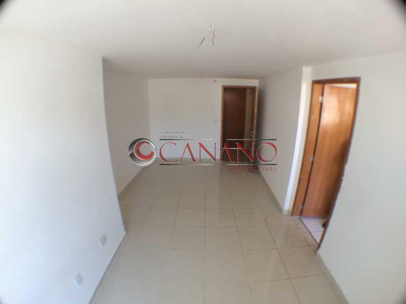 IMG_2527 - Apartamento 2 quartos 1ª Locação Riachuelo - BJAP20420 - 8