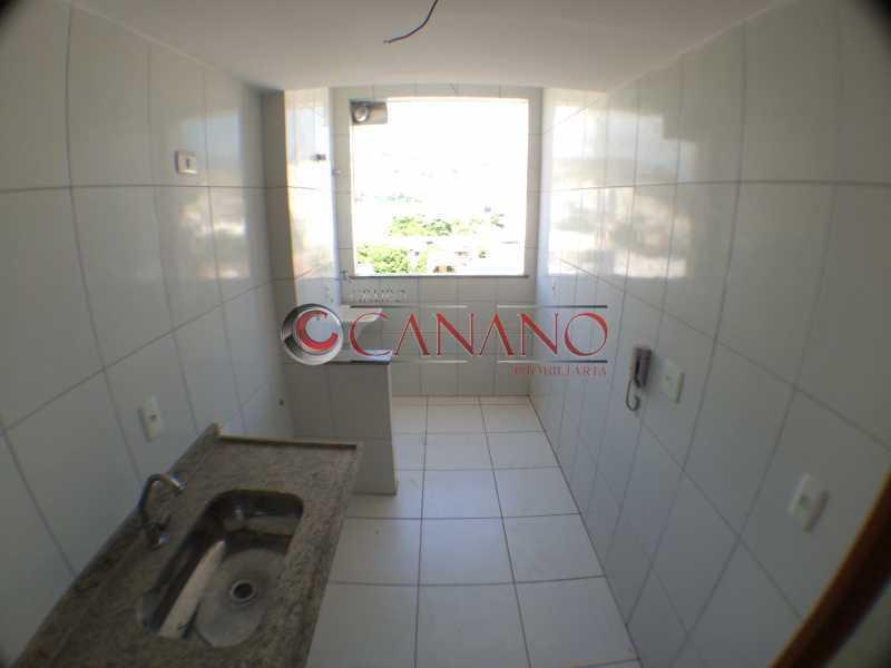 IMG_2528 - Apartamento 2 quartos 1ª Locação Riachuelo - BJAP20420 - 9