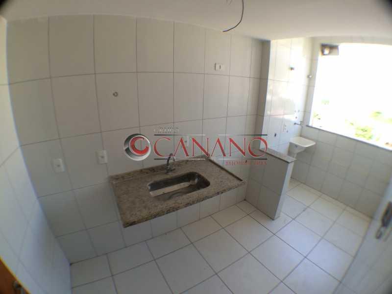 IMG_2529 - Apartamento 2 quartos 1ª Locação Riachuelo - BJAP20420 - 10