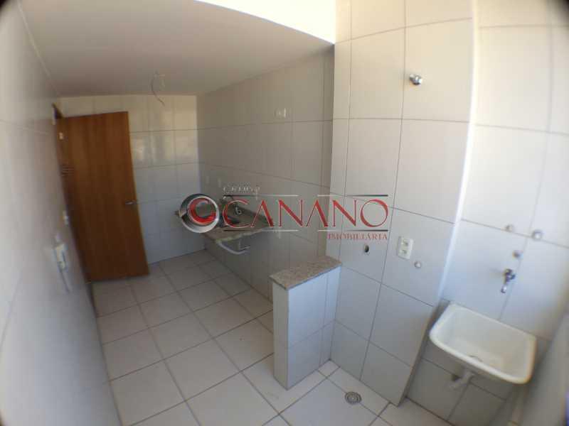 IMG_2530 - Apartamento 2 quartos 1ª Locação Riachuelo - BJAP20420 - 11