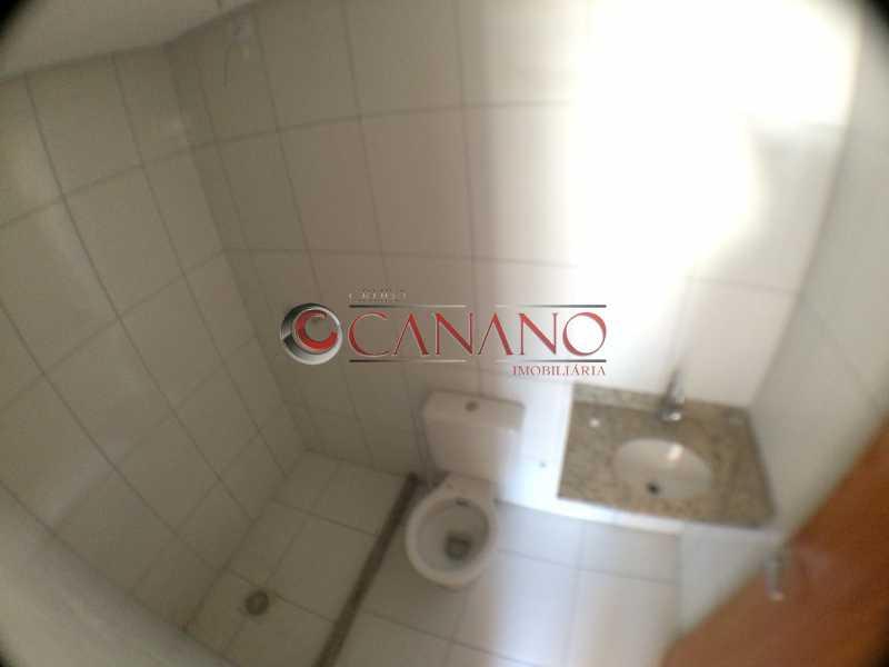 IMG_2531 - Apartamento 2 quartos 1ª Locação Riachuelo - BJAP20420 - 12