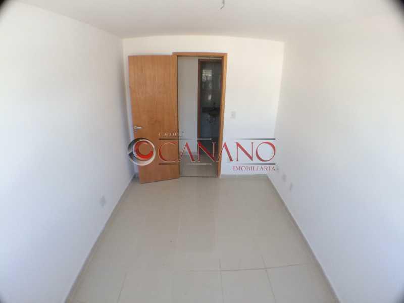 IMG_2533 - Apartamento 2 quartos 1ª Locação Riachuelo - BJAP20420 - 14