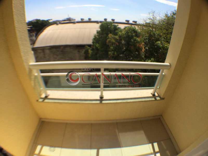 IMG_2552 - Apartamento 2 quartos 1ª Locação Riachuelo - BJAP20420 - 18