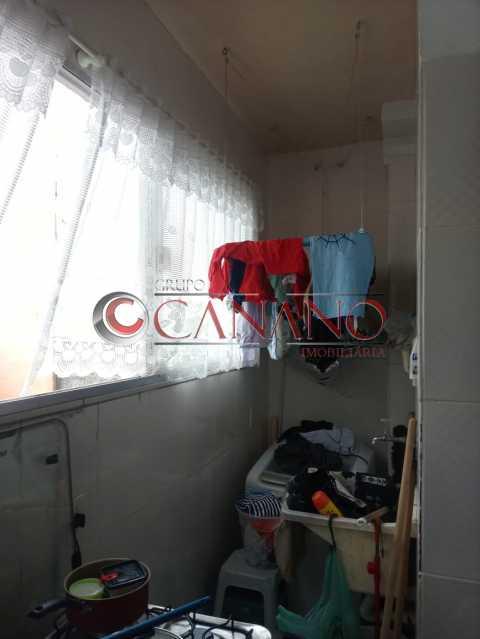 7 - Apartamento 2 quartos à venda Abolição, Rio de Janeiro - R$ 250.000 - BJAP20424 - 8