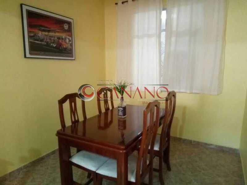 2 - Casa em Condomínio 2 quartos à venda Riachuelo, Rio de Janeiro - R$ 380.000 - BJCN20007 - 3