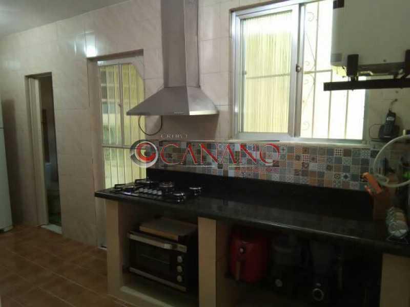 3 - Casa em Condomínio 2 quartos à venda Riachuelo, Rio de Janeiro - R$ 380.000 - BJCN20007 - 4