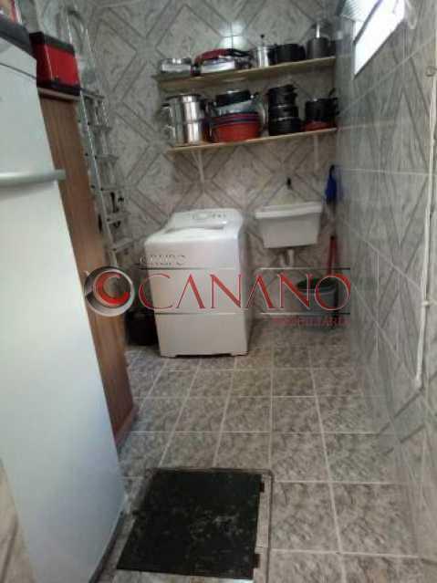5 - Casa em Condomínio 2 quartos à venda Riachuelo, Rio de Janeiro - R$ 380.000 - BJCN20007 - 6