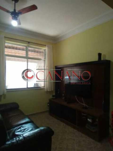 6 - Casa em Condomínio 2 quartos à venda Riachuelo, Rio de Janeiro - R$ 380.000 - BJCN20007 - 7