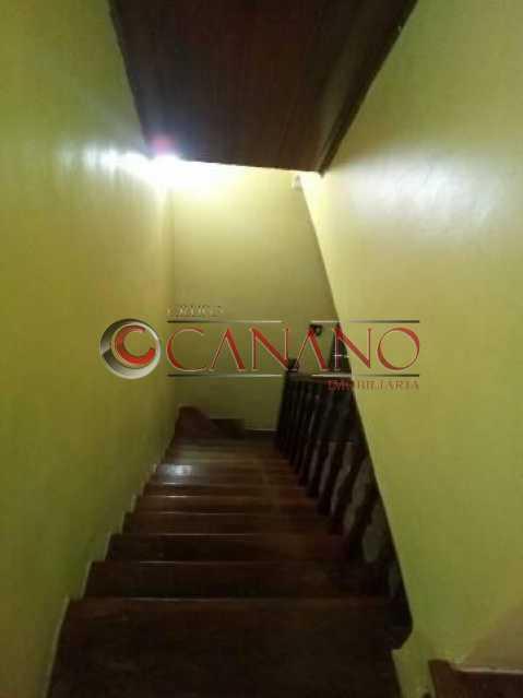 7 - Casa em Condomínio 2 quartos à venda Riachuelo, Rio de Janeiro - R$ 380.000 - BJCN20007 - 8