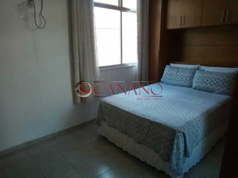 8 - Casa em Condomínio 2 quartos à venda Riachuelo, Rio de Janeiro - R$ 380.000 - BJCN20007 - 9