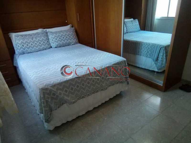 9 - Casa em Condomínio 2 quartos à venda Riachuelo, Rio de Janeiro - R$ 380.000 - BJCN20007 - 10