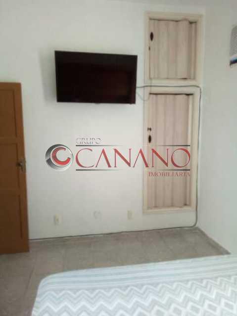 10 - Casa em Condomínio 2 quartos à venda Riachuelo, Rio de Janeiro - R$ 380.000 - BJCN20007 - 11