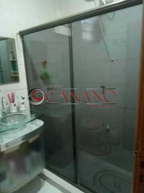 11 - Casa em Condomínio 2 quartos à venda Riachuelo, Rio de Janeiro - R$ 380.000 - BJCN20007 - 12
