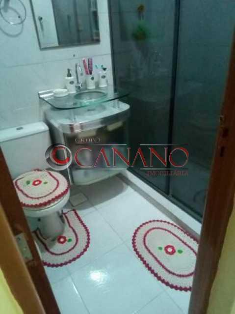 12 - Casa em Condomínio 2 quartos à venda Riachuelo, Rio de Janeiro - R$ 380.000 - BJCN20007 - 13