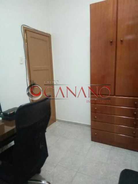 13 - Casa em Condomínio 2 quartos à venda Riachuelo, Rio de Janeiro - R$ 380.000 - BJCN20007 - 14