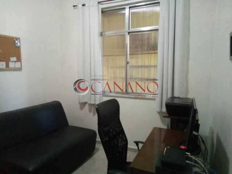 14 - Casa em Condomínio 2 quartos à venda Riachuelo, Rio de Janeiro - R$ 380.000 - BJCN20007 - 15