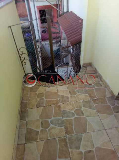 15 - Casa em Condomínio 2 quartos à venda Riachuelo, Rio de Janeiro - R$ 380.000 - BJCN20007 - 16