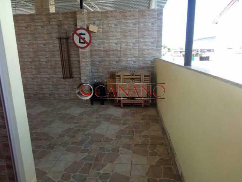 17 - Casa em Condomínio 2 quartos à venda Riachuelo, Rio de Janeiro - R$ 380.000 - BJCN20007 - 18