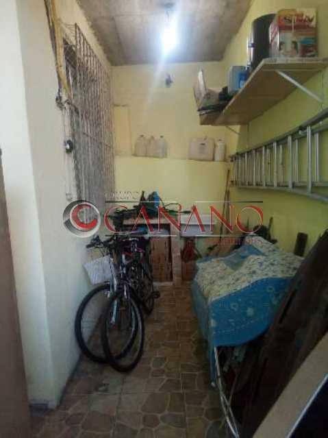 20 - Casa em Condomínio 2 quartos à venda Riachuelo, Rio de Janeiro - R$ 380.000 - BJCN20007 - 21