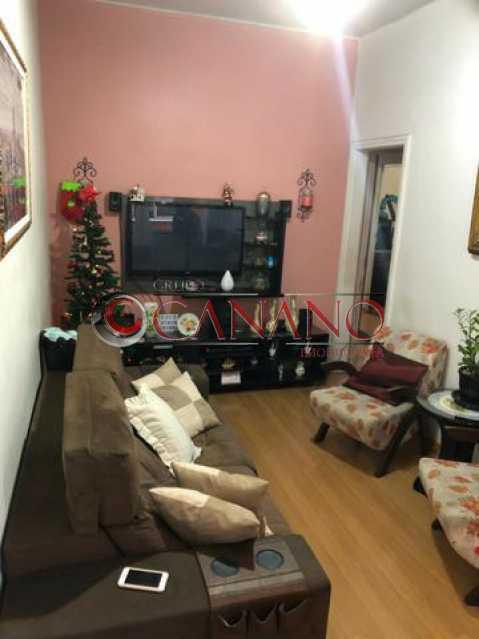 626001008285166 - Apartamento 2 quartos à venda Rio Comprido, Rio de Janeiro - R$ 265.000 - BJAP20428 - 1