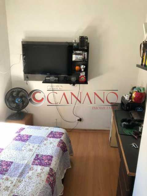 620001002378442 - Apartamento 2 quartos à venda Rio Comprido, Rio de Janeiro - R$ 265.000 - BJAP20428 - 5
