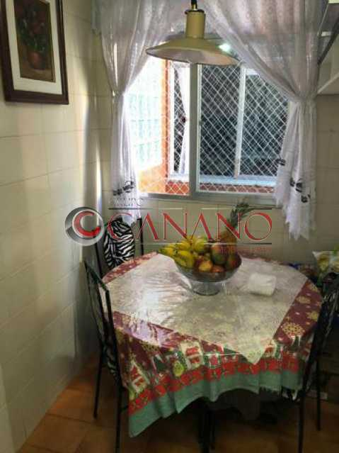 622001000617066 - Apartamento 2 quartos à venda Rio Comprido, Rio de Janeiro - R$ 265.000 - BJAP20428 - 7