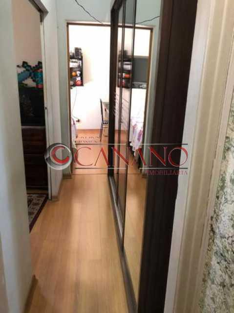 624001006187023 - Apartamento 2 quartos à venda Rio Comprido, Rio de Janeiro - R$ 265.000 - BJAP20428 - 9