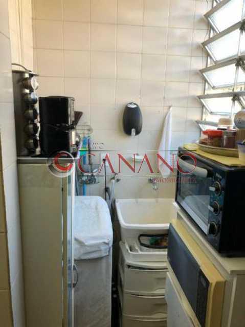 627001002144685 - Apartamento 2 quartos à venda Rio Comprido, Rio de Janeiro - R$ 265.000 - BJAP20428 - 11