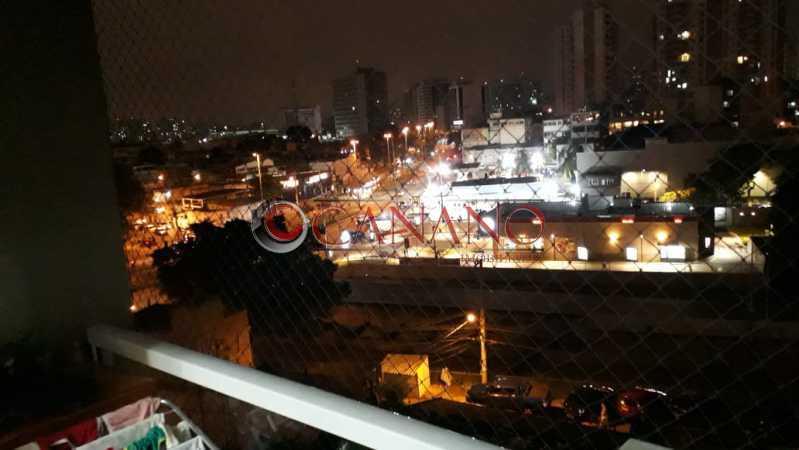 18920191-c36d-4e98-afe2-18c5f2 - Apartamento à venda Avenida Dom Hélder Câmara,Pilares, Rio de Janeiro - R$ 445.000 - BJAP30109 - 7