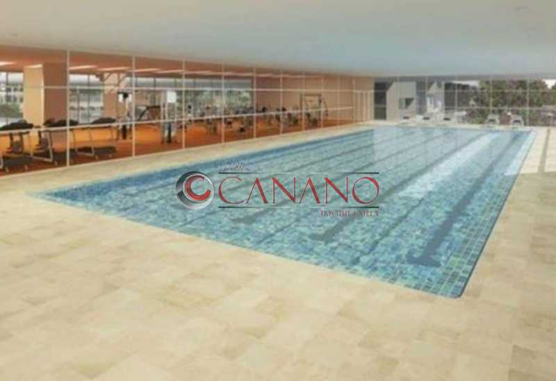 c29e42e4-c01c-4789-b126-4241aa - Apartamento à venda Avenida Dom Hélder Câmara,Pilares, Rio de Janeiro - R$ 445.000 - BJAP30109 - 10