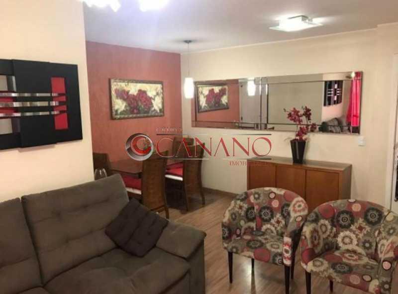 18. - Apartamento à venda Avenida Dom Hélder Câmara,Pilares, Rio de Janeiro - R$ 445.000 - BJAP30109 - 3