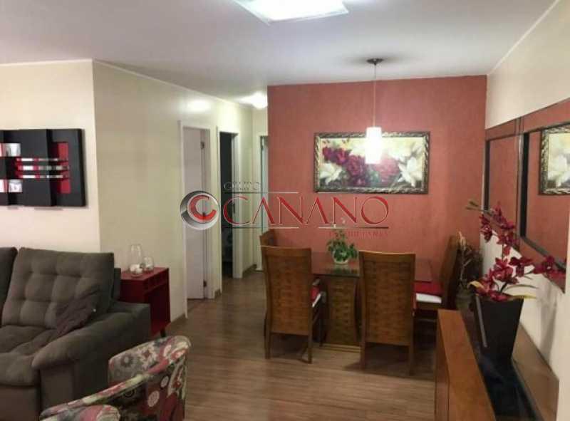 19. - Apartamento à venda Avenida Dom Hélder Câmara,Pilares, Rio de Janeiro - R$ 445.000 - BJAP30109 - 4