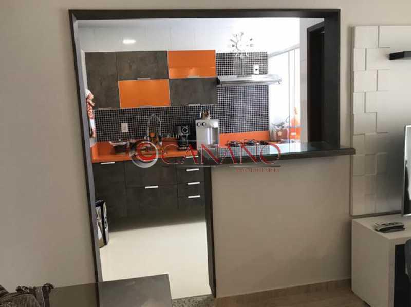 303009020552798 - Casa em Condomínio Irajá, Rio de Janeiro, RJ À Venda, 2 Quartos, 60m² - BJCN20008 - 7