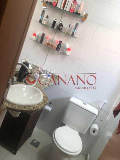 WhatsApp Image 2020-04-03 at 1 - Casa em Condomínio à venda Rua Florianópolis,Praça Seca, Rio de Janeiro - R$ 340.000 - BJCN30007 - 3